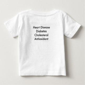 HBF The children know Baby T-Shirt