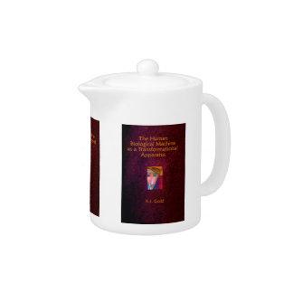 HBM Tea Pot