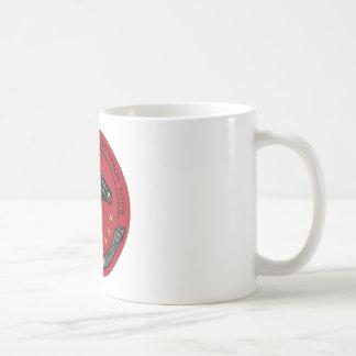 HC-4 Black Stallions Coffee Mug
