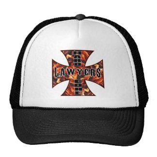 HC Lawyers Mesh Hats