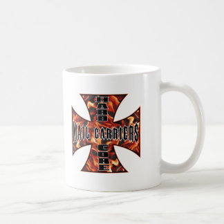 HC Mail Carriers Coffee Mug