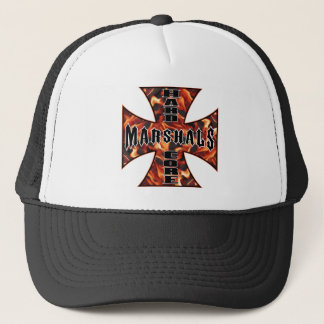 HC Marshal Trucker Hat