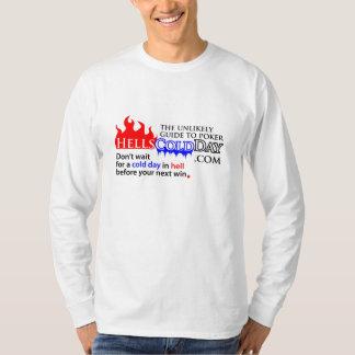 HCD T-Shirt Long Sleeve