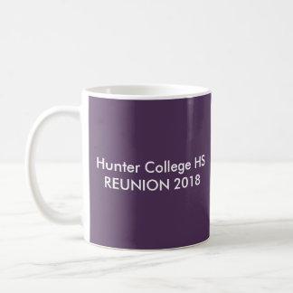 HCHS Reunion 2018 PURPLE Coffee Mug