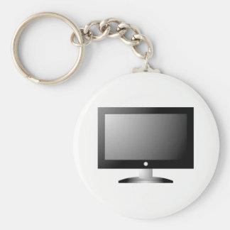 HD TV KEY RING
