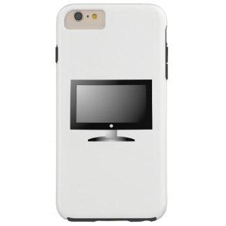 HD TV TOUGH iPhone 6 PLUS CASE