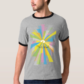 He Is Risen Resurrection T-Shirt