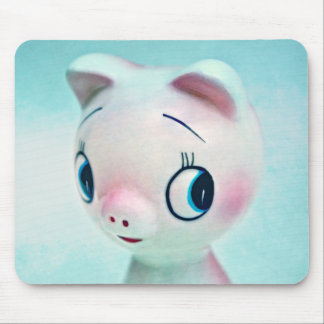 He s Such a Pig Mousepad