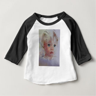 he saw another way baby T-Shirt