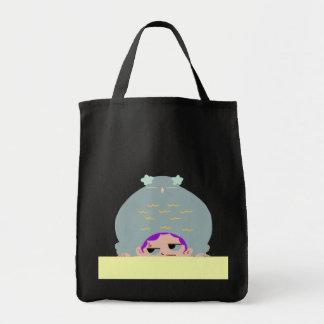 he&she tote bag
