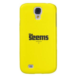 Head Case™ Galaxy S4 Cover