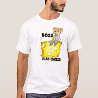Head Cheese T-Shirt