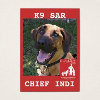 head-chief, KlassKids Search Team LEFT CHEST 20...