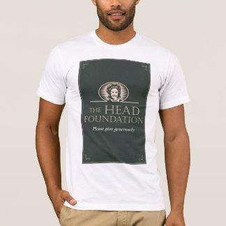 Head Foundation T-Shirt