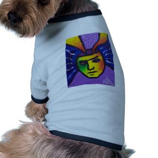 Head Full of Idea's Doggie Tee