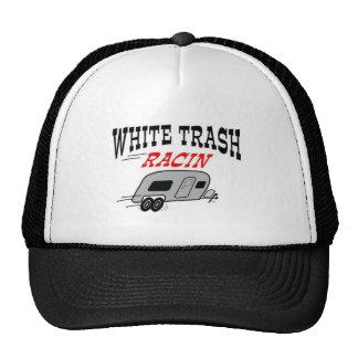 Head Gear Trucker Hat