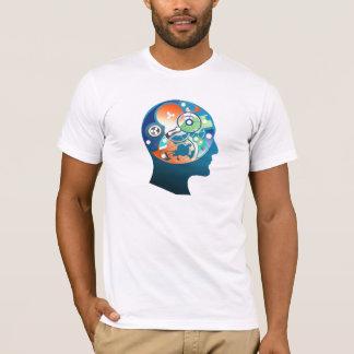 Head Gear T-Shirt