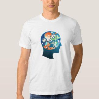 Head Gear Tee Shirts