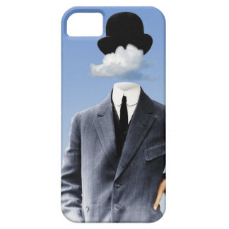 """""""Head In The Clouds"""" iPhone 5 Covers"""