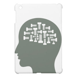 Head iPad Mini Case