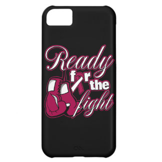 Head Neck Cancer Gloves Ready For The Fight iPhone 5C Cover