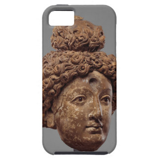 Head of a Buddha or Bodhisattva Case For The iPhone 5