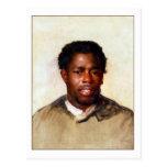 Head of a Man by John Singleton Copley Postcards