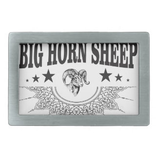 head of BHS Belt Buckle