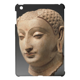 Head of Buddha - 5th–6th century iPad Mini Case
