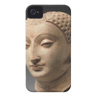 Head of Buddha - 5th–6th century iPhone 4 Case