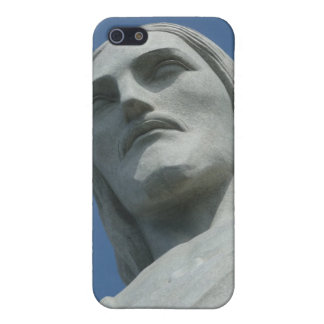 Head of Cristo Case For iPhone 5/5S