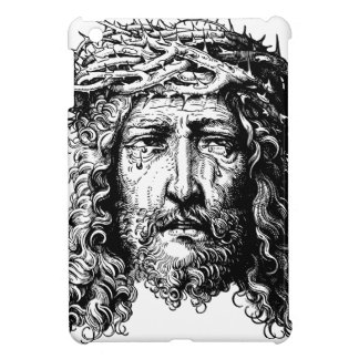 Head of Jesus Christ iPad Mini Covers