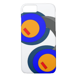 Head phones iPhone 8/7 case