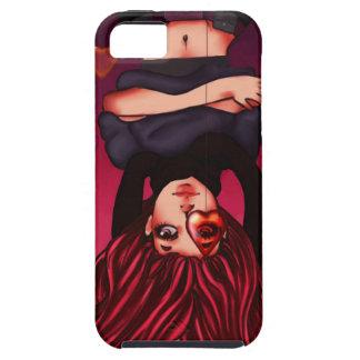 Head Rush iphone Case iPhone 5 Case