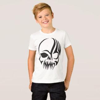 Head shirt left for children