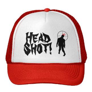 Head Shot! - cap