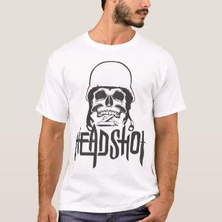 head shot shirt
