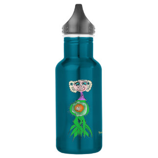 Head Sprout 532 Ml Water Bottle