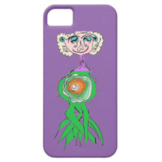 Head Sprout Case For The iPhone 5
