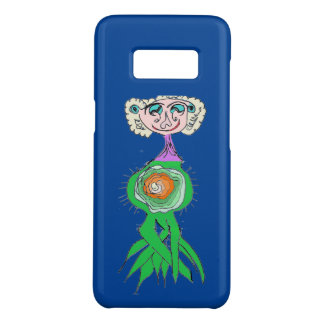 Head Sprout Case-Mate Samsung Galaxy S8 Case