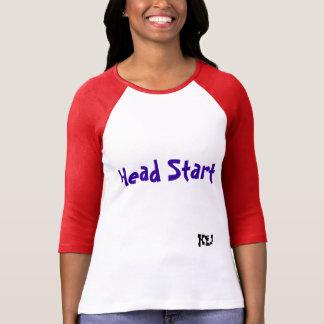 Head Start Shirt