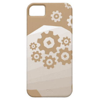 Head thinks case for the iPhone 5