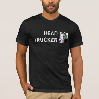 Head Trucker T-Shirt