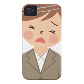 Headache Case-Mate iPhone 4 Case