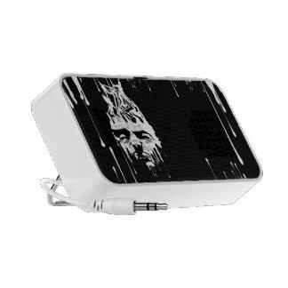 headache portable speakers