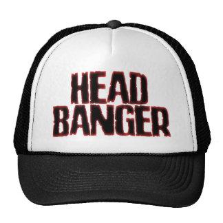Headbanger Cap