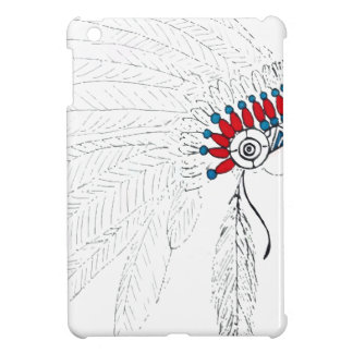 Headdress Case For The iPad Mini