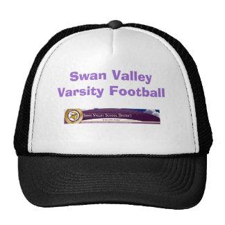 header_310714111_, Swan Valley Varsity Football Cap
