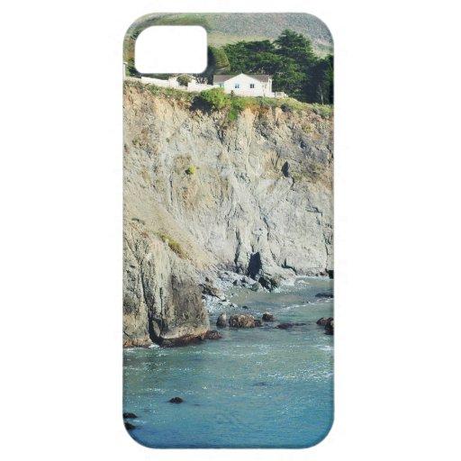 Headlands Northern California Oceanside iPhone 5 Covers