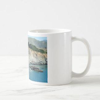 Headlands Northern California Oceanside Mugs